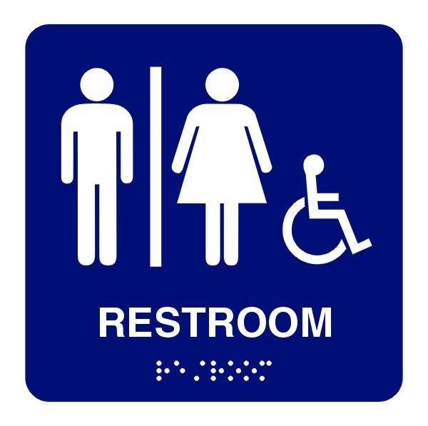 Tips For Great Restroom Etiquette International Business - International bathroom signs